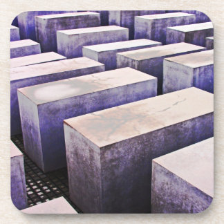 Holocaust Memorial (Denkmal), Berlin, Mauve (j7pst Coaster