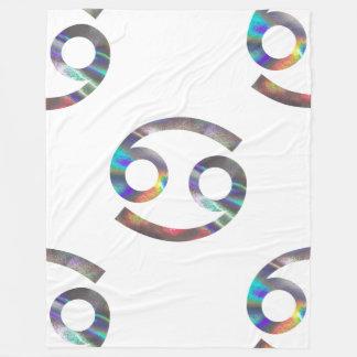 hologram cancer blanket