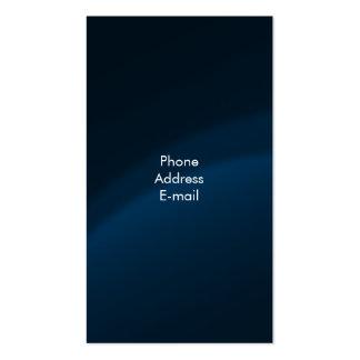 Holograma elegante de las lentejuelas plantilla de tarjeta de negocio