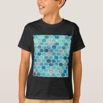 Holographic Honeycomb! T-Shirt