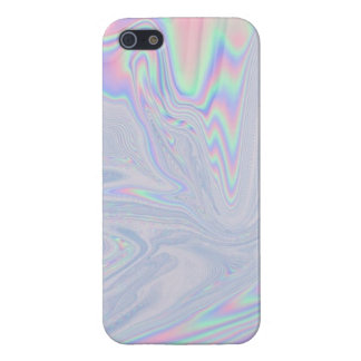 holographic iPhone 5s case Covers For iPhone 5