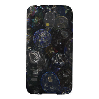 Holographic Marbles Galaxy S5 Case