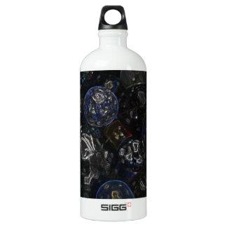 Holographic Marbles SIGG Traveler 1.0L Water Bottle