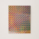 "holographic metal photograph colorful design jigsaw puzzle<br><div class=""desc"">holographic metal photograph colorful design</div>"