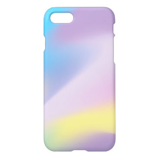 Holographic nation iPhone 8/7 case