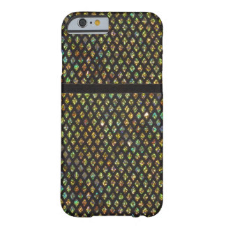 Holographic Pattern IPhone 6 Case