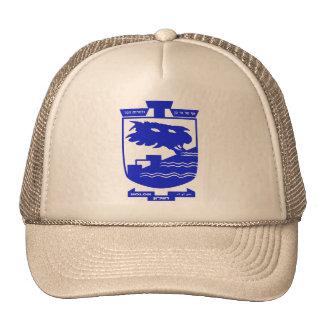 Holon, Israel Mesh Hats