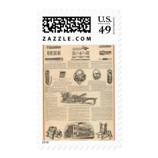 Holroyd and Company Postage