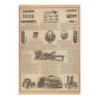 Holroyd and Company Poster