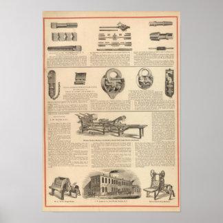 Holroyd y Company Posters