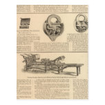 Holroyd y Company Tarjeta Postal