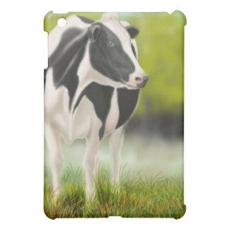 Holstein Milk Cow Case For The iPad Mini