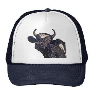 Holstein Trucker Hat