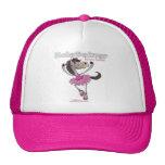 Holsteiner Horse Ballet Hat
