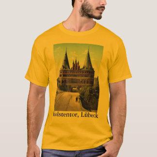 """Holstentor, Lübeck T-Shirt"