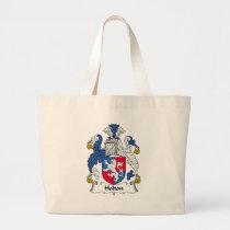 Holton Family Crest Bag