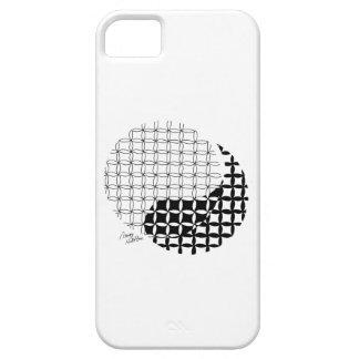 HoltZen 21st Century Yin Yang 2 iPhone SE/5/5s Case
