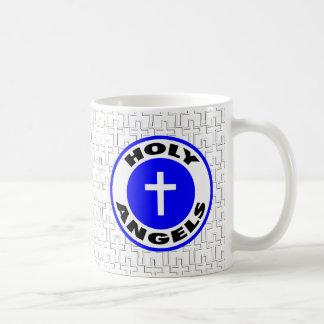 Holy Angels Coffee Mug