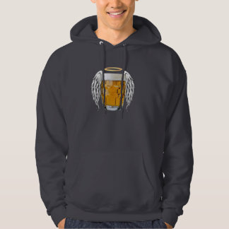 holy beer ... when we drink hoody