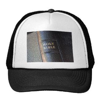 Holy Bible Trucker Hat