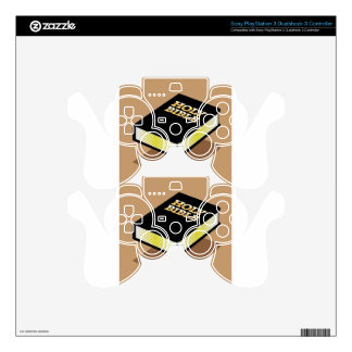 Holy Bible Vector PS3 Controller Decals