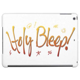 Holy Bleep! Tablet Case iPad Air Cover