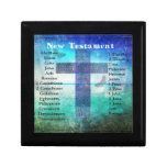 Holy Books of the Bible from the New Testament Gift Box