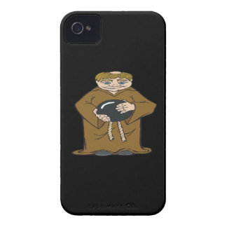 Holy Bowler iPhone 4 Case-Mate Case