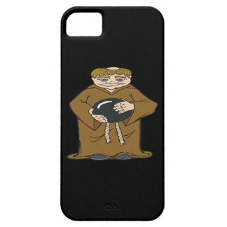 Holy Bowler iPhone SE/5/5s Case