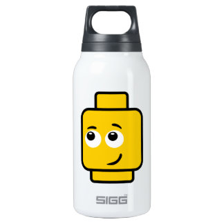 Holy Brick Head Thermos Bottle