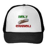 Holy Cannoli Trucker Hat
