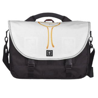 Holy Chalice Laptop Messenger Bag