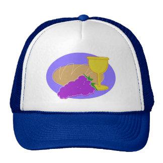 Holy Communion Trucker Hat