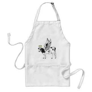 HOLY COW APRONS
