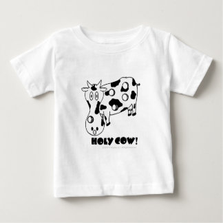 Holy Cow! Baby T-Shirt