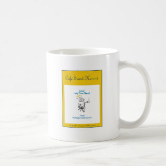 Holy Cow Blend Coffee Mug