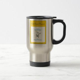 Holy Cow Blend Travel Mug