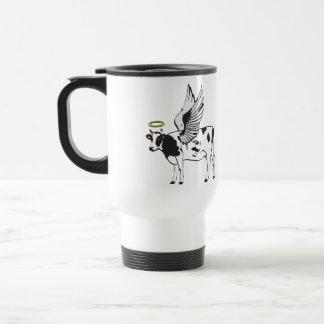 HOLY COW COFFEE MUGS