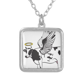 HOLY COW CUSTOM NECKLACE