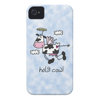Holy Cow! iPhone 4 Case