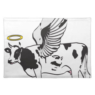 HOLY COW PLACE MATS
