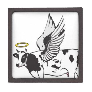 HOLY COW PREMIUM JEWELRY BOX