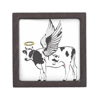 HOLY COW PREMIUM TRINKET BOXES