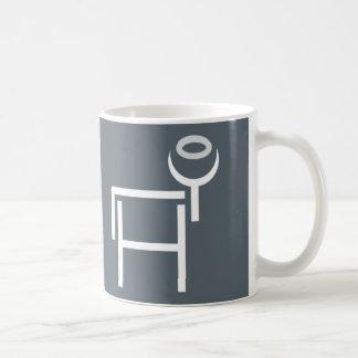 Holy Cow Puzzle Mug