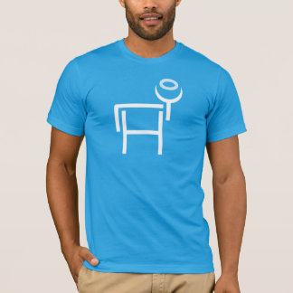 Holy Cow Puzzle T-Shirt