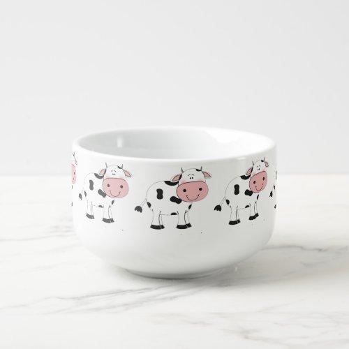 Holy Cow Soup Mug