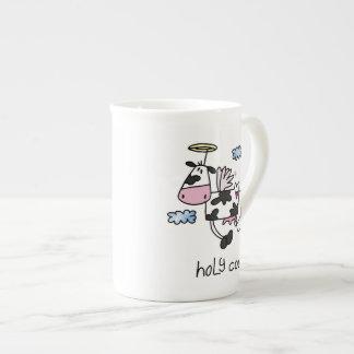 Holy Cow! Tea Cup