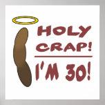 Holy Crap I'm 30! Poster
