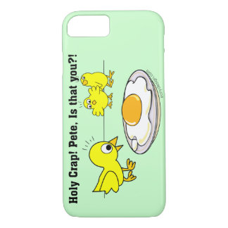 Holy Crap! Pete, is that you? iPhone 8/7 Case