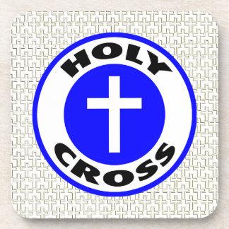Holy Cross Coaster